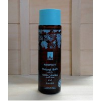 Moisturizing shower gel BENEFICIAL HIPPOPHAE with hippophae  stem cells  and Jasmine 250 ml