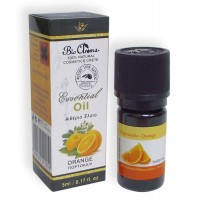Essential Oil Orange BIOAROMA 5ml