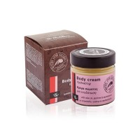 Body Moisturizing Cream with Jasmine&Sandalwood BIOAROMA 200ml