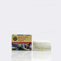 Beautylift eye cream with olive oil and pomegranate 15ml